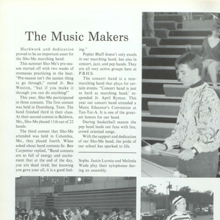1990-91 Page One