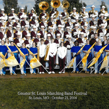 2004-05 Marching Band