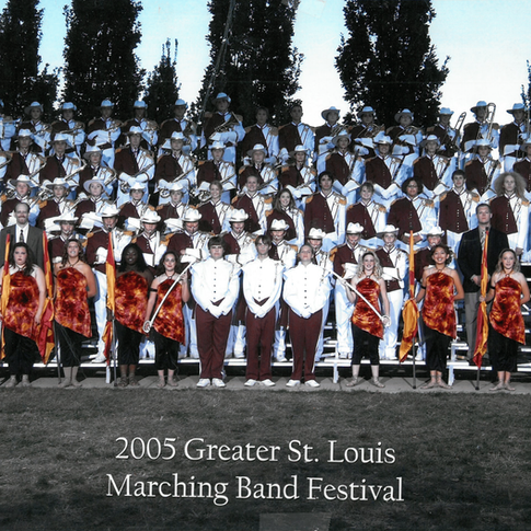 2005-06 Marching Band