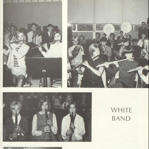 1968-69 White Band