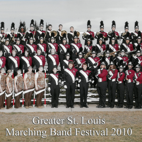 2010-11 Marching Band