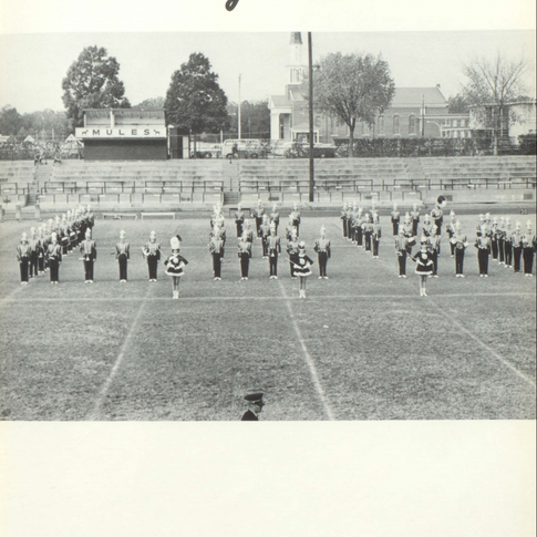 1964-65 Marching Band Pg 2