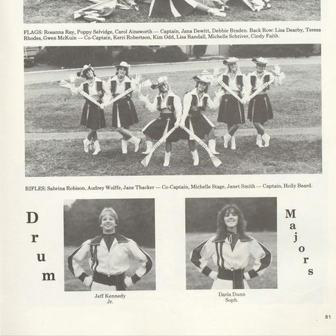 1983-84 Auxilary