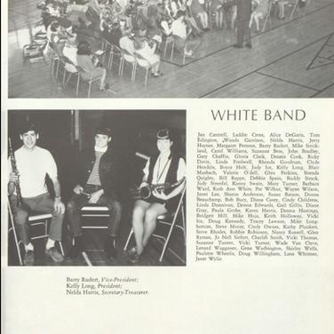1969-70 White Band