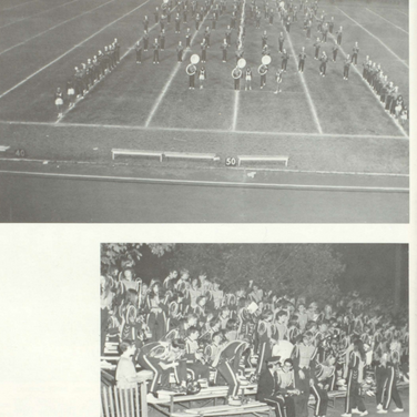1971-72 Marching Band Pg 2