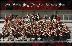 2018 Marching Band-1