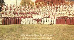 1996 Marching Band Ozarko-1