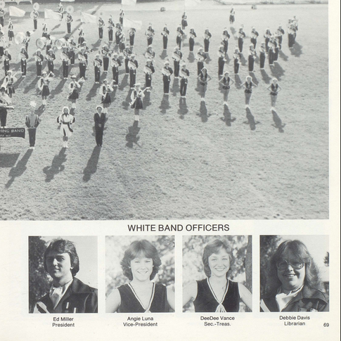 1982-83 Marching Band Pg 2