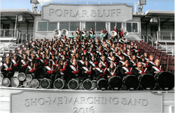 2016 Marching Band-1
