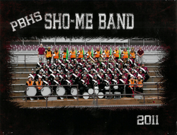 2011 Marching Band-1