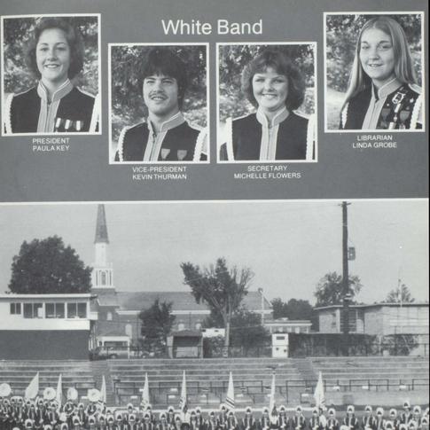 1979-80 White Band