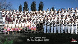 2006 Marching Band-1