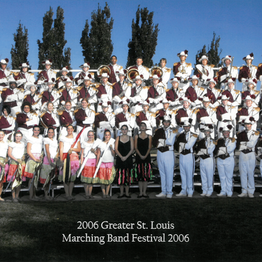2006-07 Marching Band