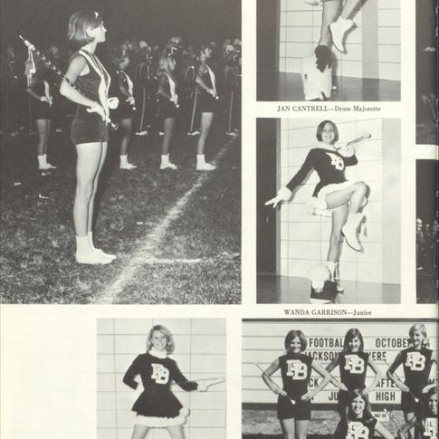 1968-69 Majorettes Pg 2