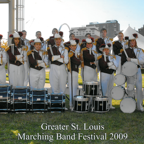2009-10 Drumline