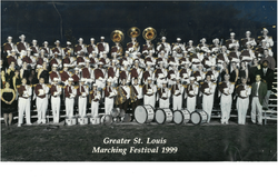 1999 Marching Band-1