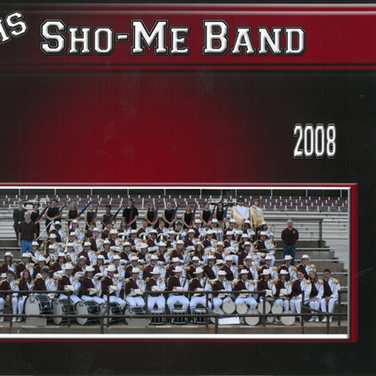 2008-09 Marching Band