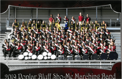2019 Marching Band-1