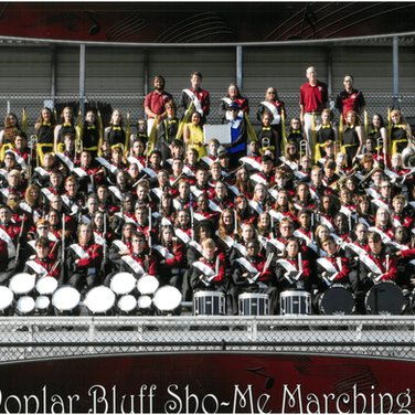 2019-20 Marching Band