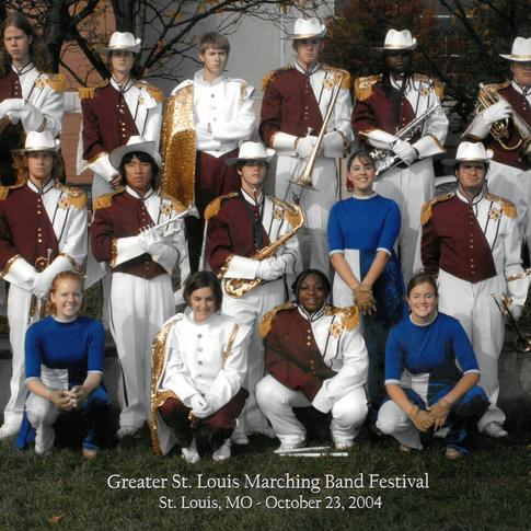 2004-05 Band Seniors