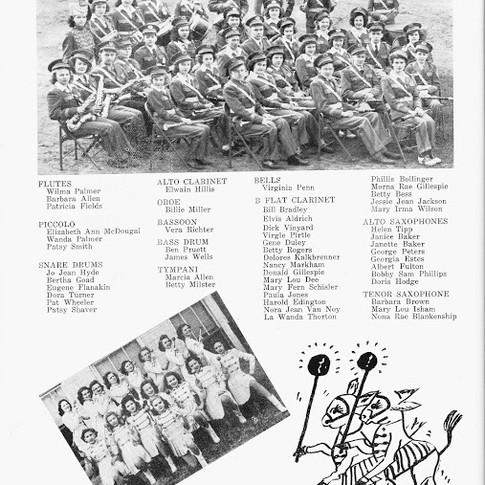 1945 Band Pg 1