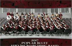2017 Marching Band-1