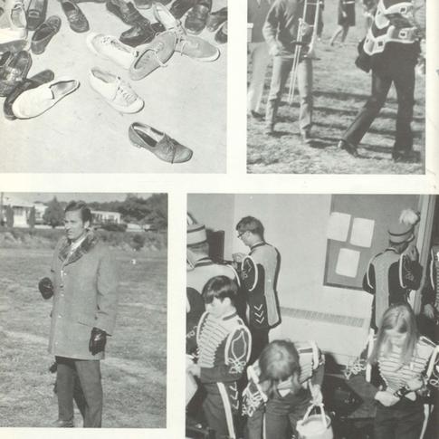 1970-71 Random Photos