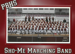2007 Marching Band-1