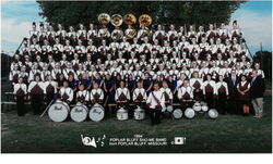 1994 Marching Band-1