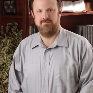 Jim Crossman, Elder