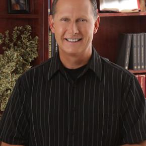 Mitch Pridgen, Senior Pastor