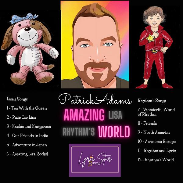 Amazing World - Patrick Adams.png