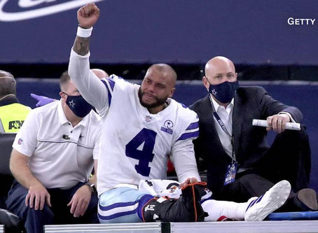 The Dak Decision: Effects of the Season-Ending Injury