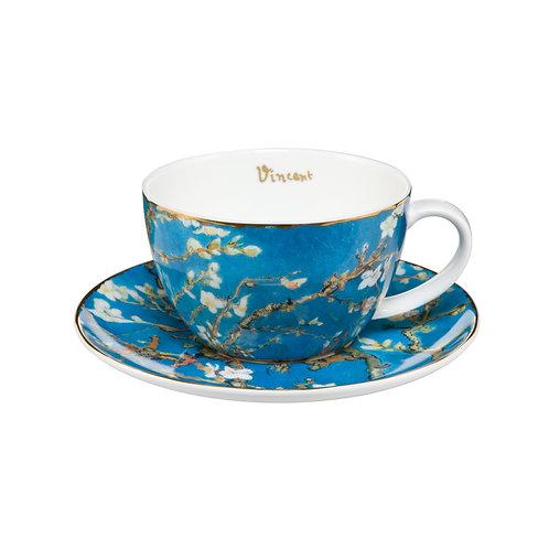 Porcelanowa filiżanka Vincent Van Gogh