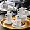 Thumbnail: Filiżanki Coffee Passion do doppio