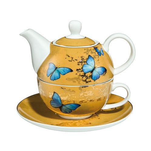 Zestaw do parzenia herbaty Goebel
