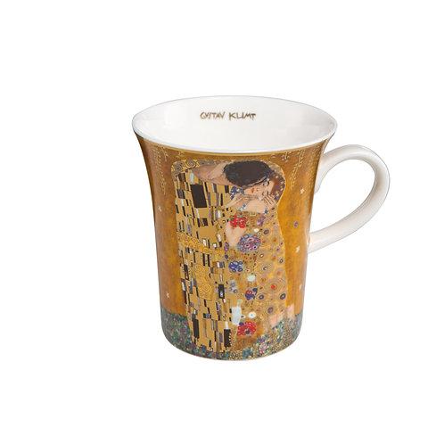 Kubek Goebel Artis Orbis Gustave Klimt