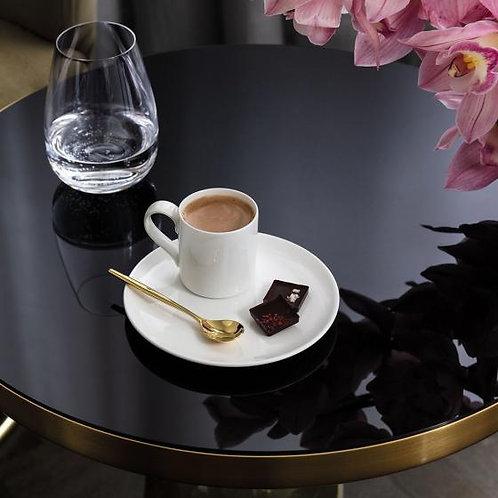Elegancka filiżanka do espresso