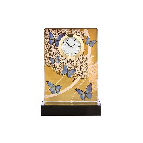 Kryształowy zegar J. Charlotte
