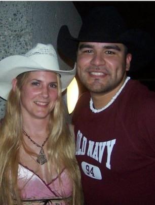 Shane Yellowbird & Mary Anne Message