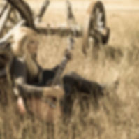 Wagon Wheel MA Album off into the distan