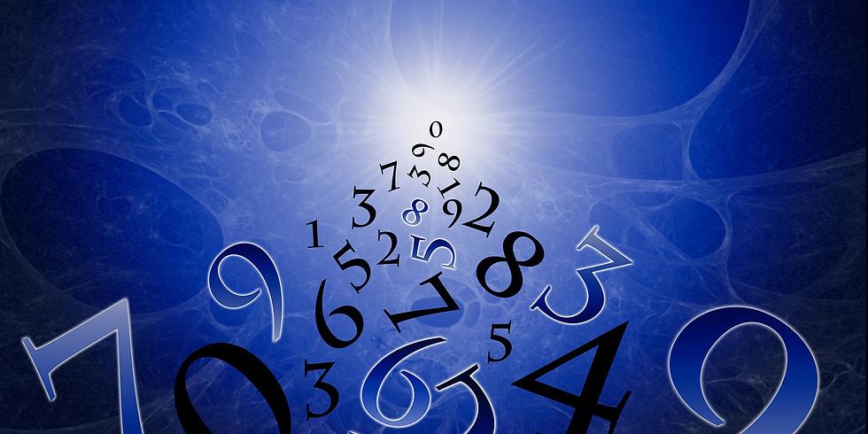 Numerology Workshop