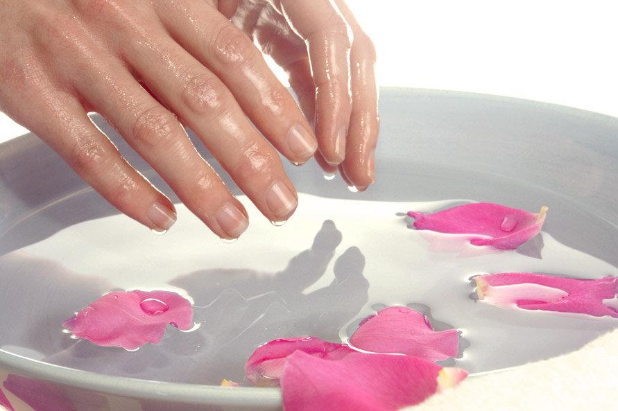 Hand Wax Dip