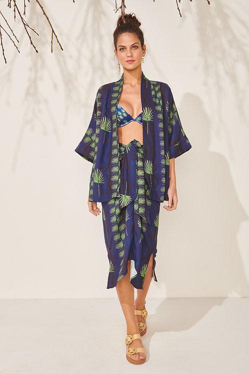 Kimono Mediterrâneo
