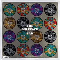 The Big Peach - Sad