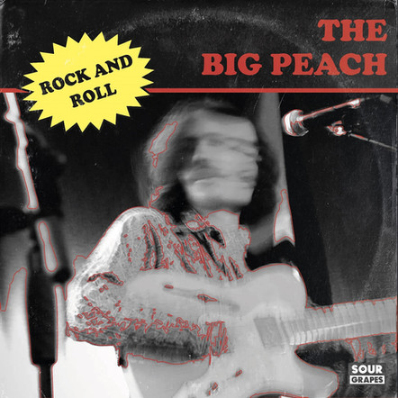 The Big Peach - Rock And Roll