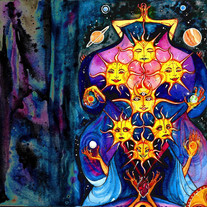 Farfisa - Seven Suns
