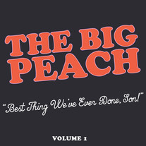 The Big Peach - Singles Compilation Vol.1