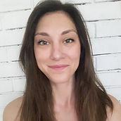 Marta Szwed kosmetolog masażystka