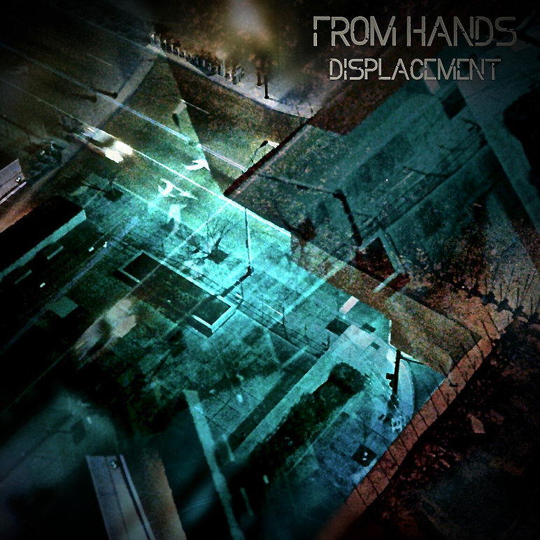 Album cover From Hands Displacement